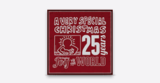 Gift: 25th Anniversary