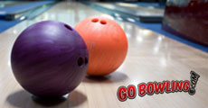 Gift: Bowling Offer